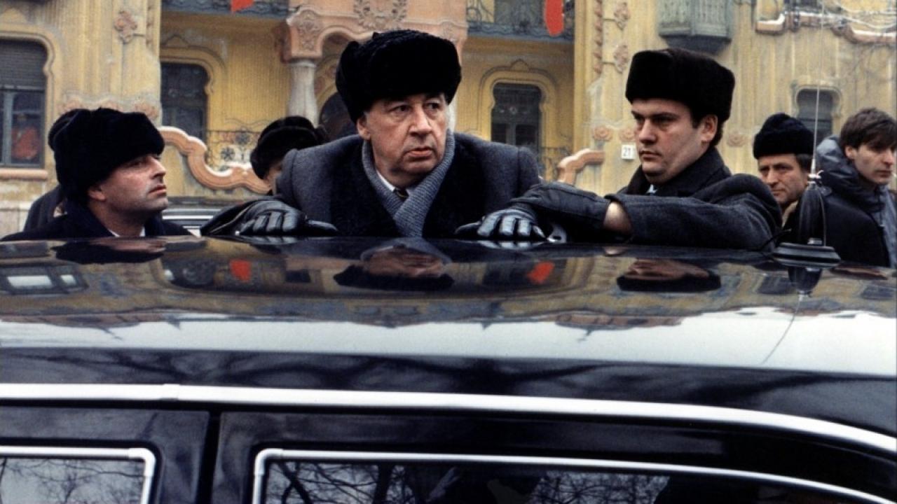 Твист снова в Москве смотреть фото