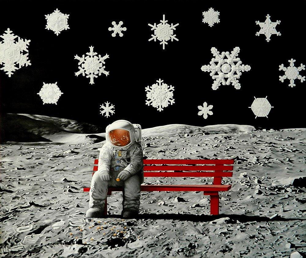 Дмитрий Ляшенко. #луна_наша смотреть фото