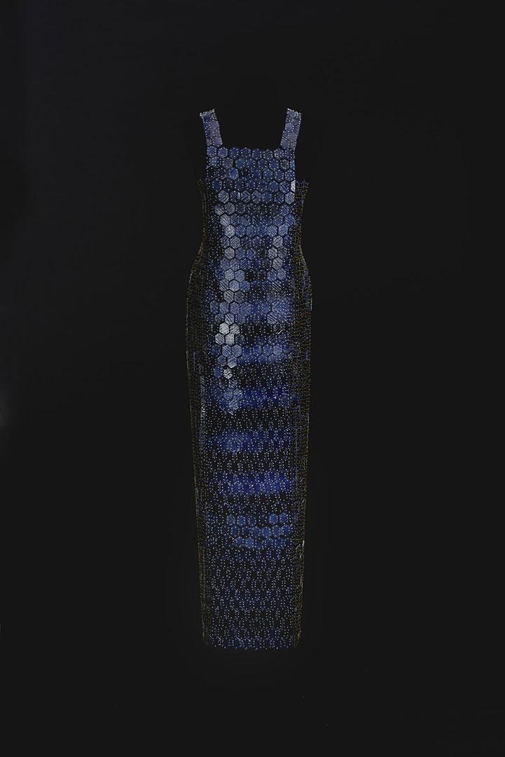 Фарфоровая мода от Татьяны Чапургиной смотреть фото
