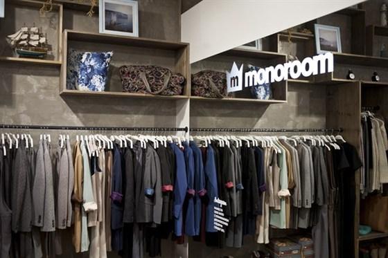 Фото магазин Monoroom