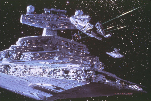 Звездные войны. Эпизод IV: Новая надежда смотреть фото
