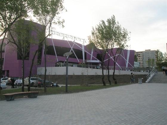 Фото кинотеатр Хабаровск