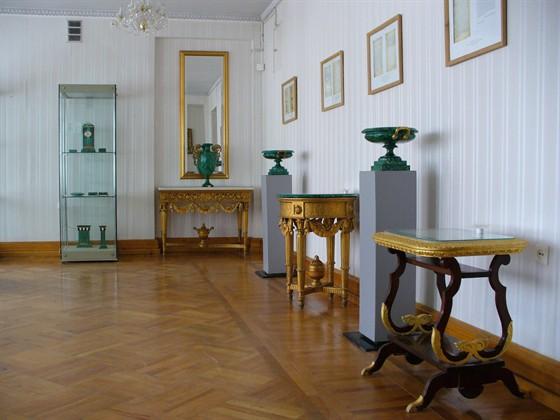 Фото музей истории камнерезного и ювелирного искусства