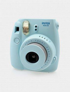 Фотоаппарат Fujifilm Instax Mini 8