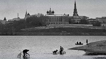 Проект музея новейшей истории Татарстана