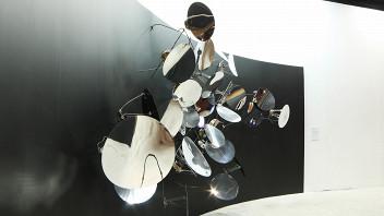 X Фестиваль кибернетического искусства «Киберфест»
