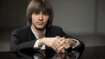 Павел Милюков (скрипка, Москва), Филипп Копачевский (фортепиано, Москва)