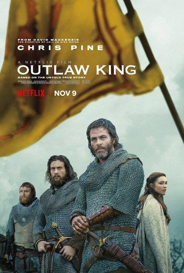 Постер Король вне закона