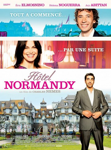 Постер Отель романтических свиданий
