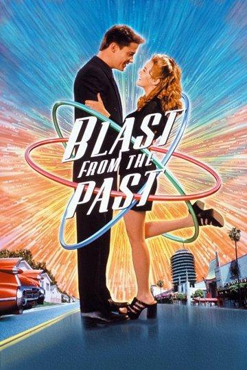 Постер Взрыв из прошлого