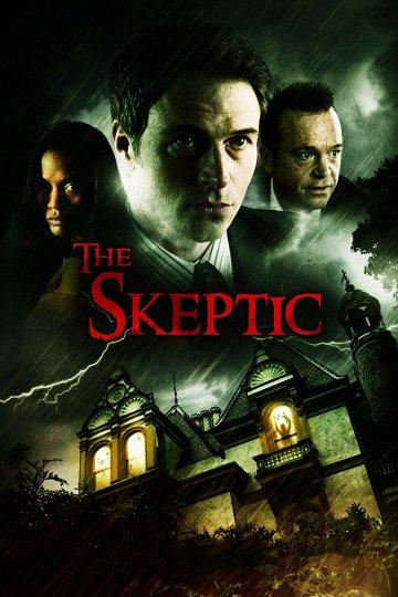 Постер Скептик