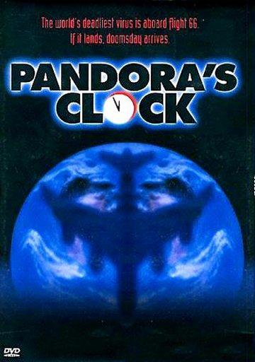 Постер Час Пандоры