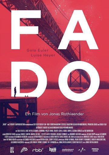 Постер Фаду
