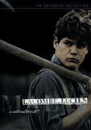 Постер Лакомб Люсьен