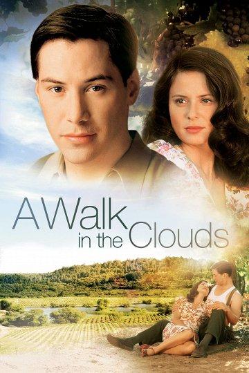 Постер Прогулка в облаках