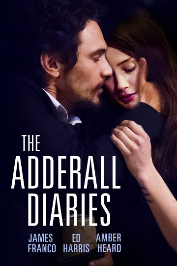 Постер Аддеролловые дневники