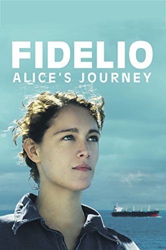Постер Фиделио, или Одиссея Алисы