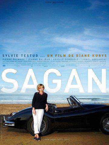 Постер Саган