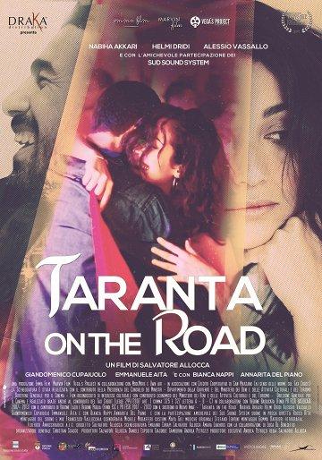 Постер В дорогу с тарантеллой