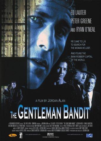 Постер Бандит-джентльмен