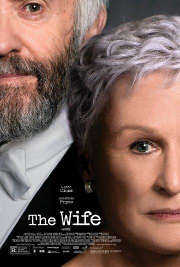 Постер Жена
