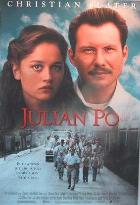 Джулиан По (Julian Po)