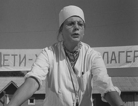 Лидия Смирнова (Лидия Николаевна Смирнова)