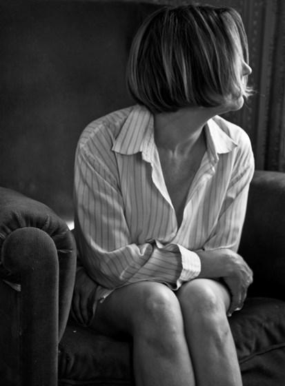Инна Шолпо: Женщина. 40+