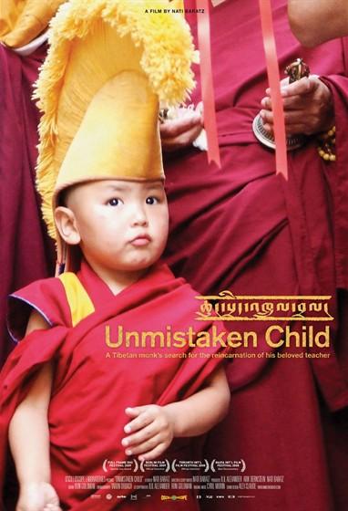 Избранный (Unmistaken Child)