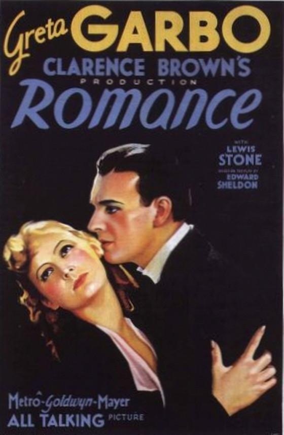 Роман (Romance)