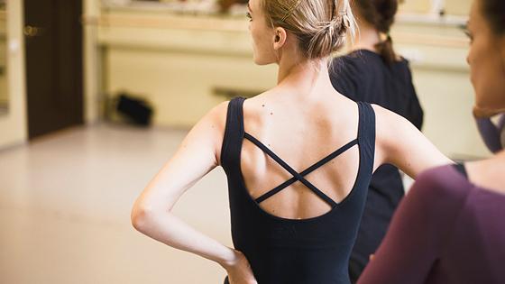 Вечер русского балета