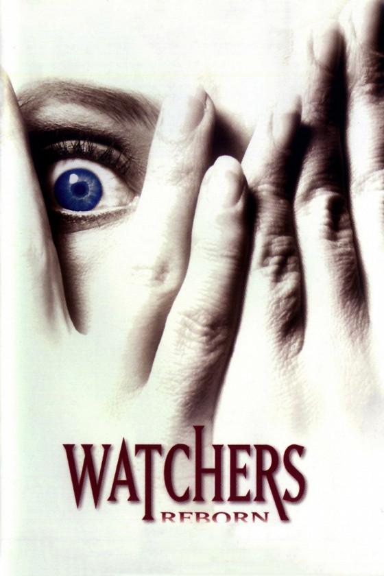 Наблюдатели: Возрождение (Watchers Reborn)