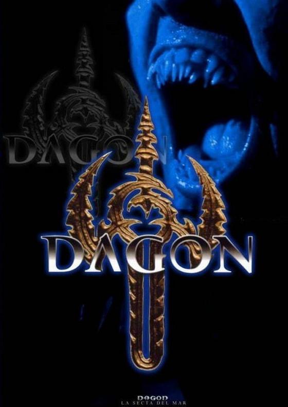 Дагон (Dagon)