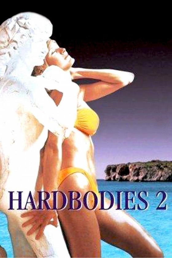 Вертихвостки-2 (Hardbodies 2)