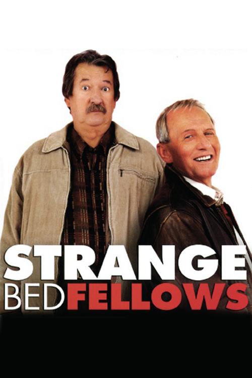 Странная парочка (Strange Bedfellows)