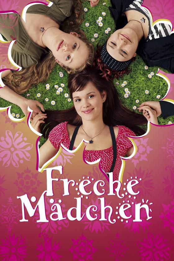 Дерзкие девчонки (Freche Mädchen)