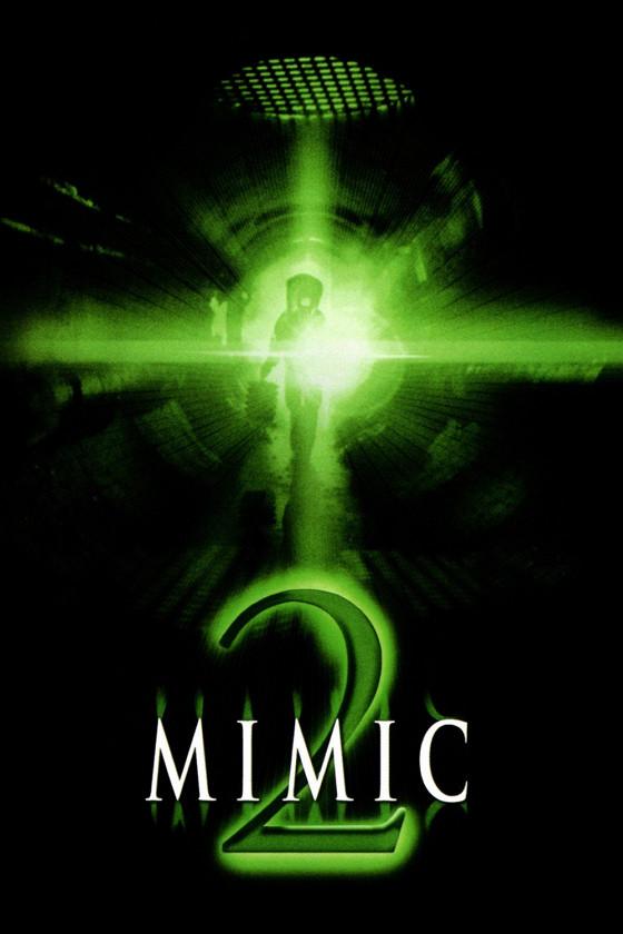 Мутанты-2 (Mimic 2)