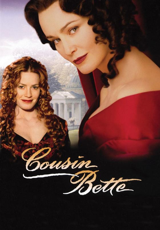 Кузина Бетти (Cousin Bette)