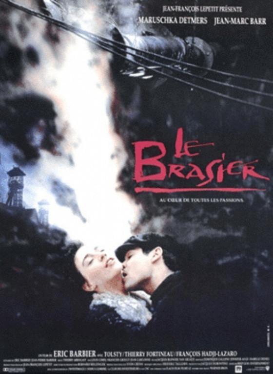 Пылающий костер (Le Brasier)