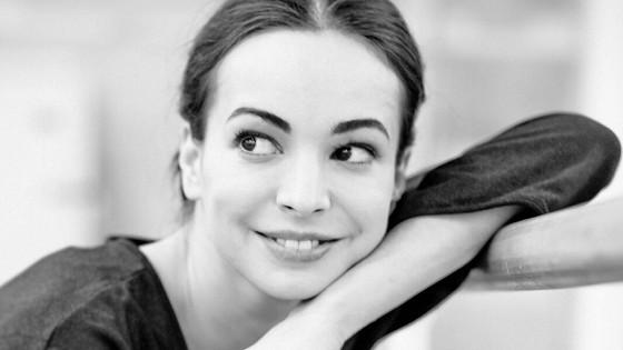 Гала-концерт фестиваля «Context. Диана Вишнева. Москва»