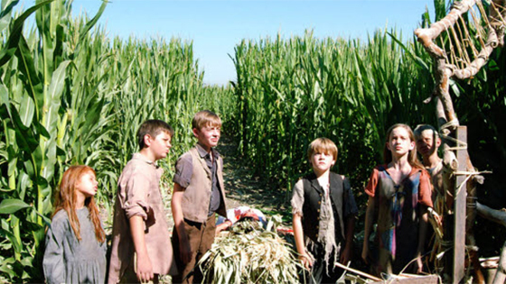 Дети кукурузы (Children of the Corn)