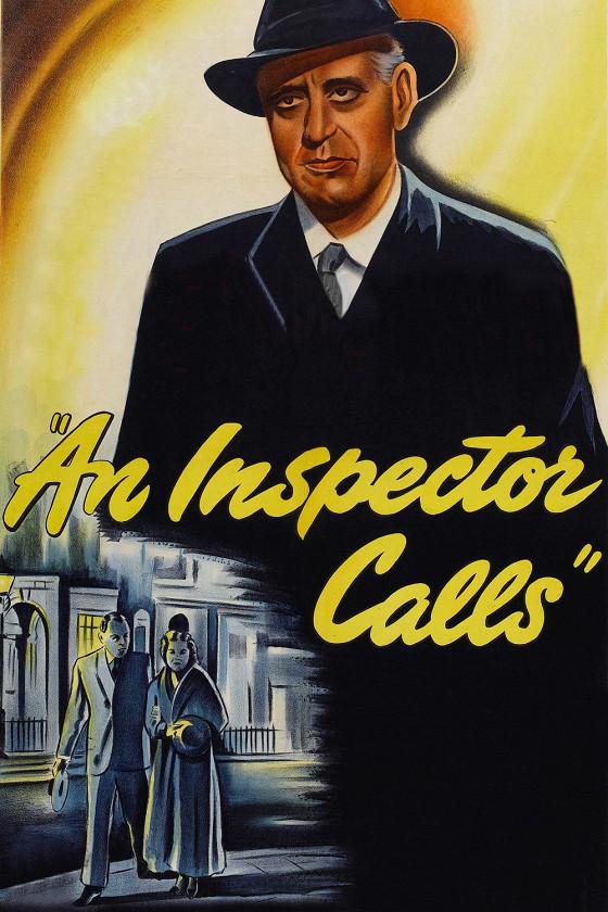 Визит инспектора (An Inspector Calls)