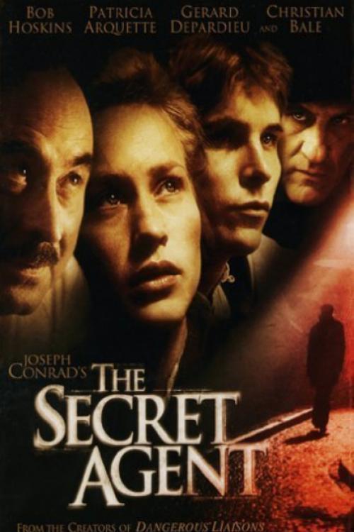 Тайный агент (The Secret Agent)