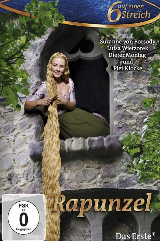 Рапунцель (Rapunzel)
