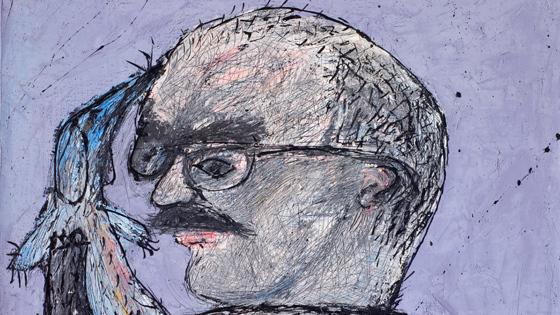 Андрей Бильжо в MMOMA
