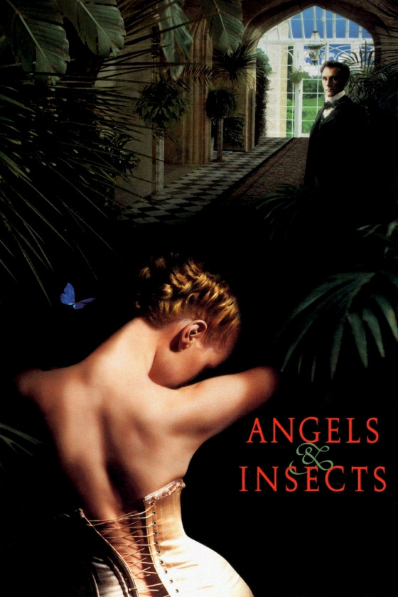 Ангелы и насекомые (Angels and Insects)