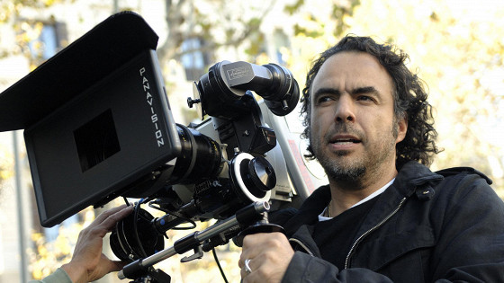 Алехандро Гонсалес Иньярриту (Alejandro González Iñárritu)