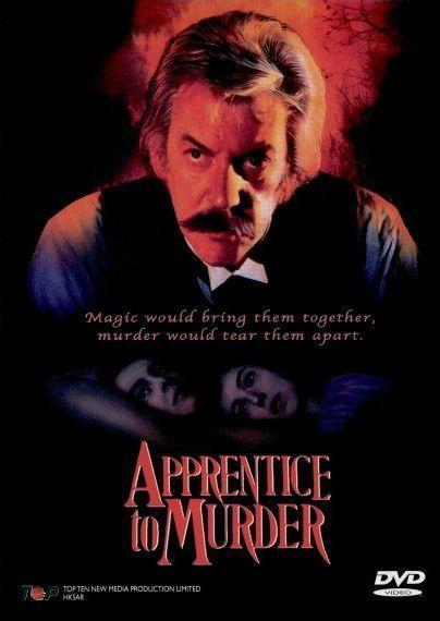 Обучение убийству (Apprentice To Murder)