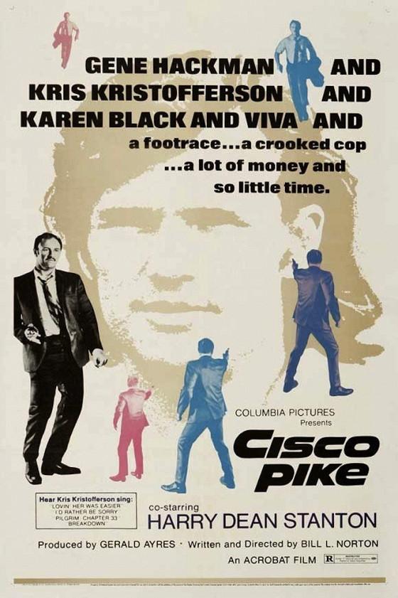 Циско Пайк (Cisco Pike)