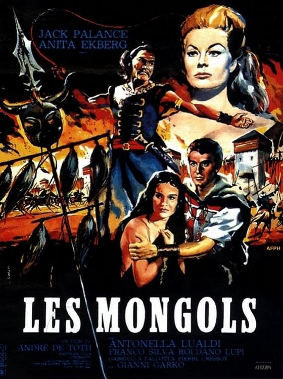 Монголы (I mongoli)